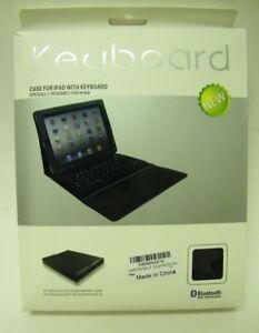 Ipad-2-Externo-Teclado-Bluetooth-Funda-de-Piel-Negro