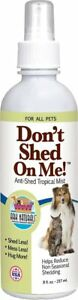 Ark-Naturals-Dont-Shed-On-Me-8OZ-For-All-Pets-Free-Shipping