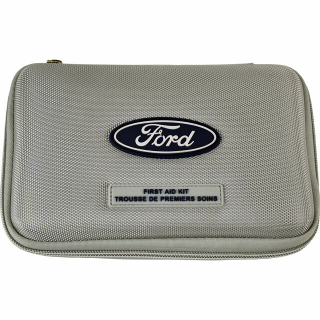 Ford VFL3Z-19F515-C First Aid Kit