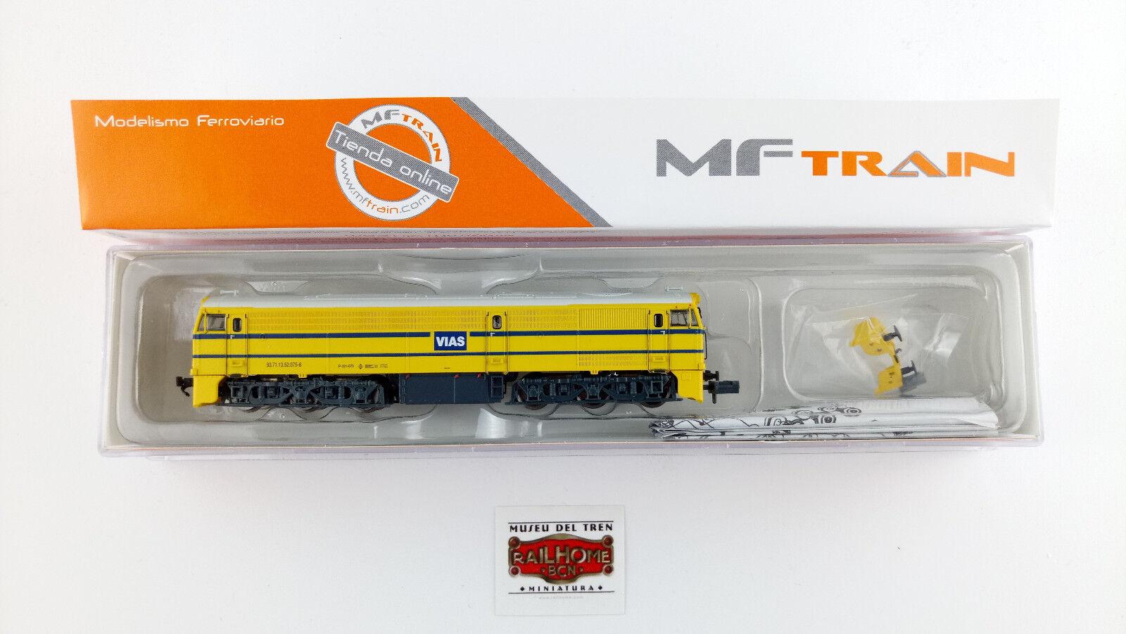 MFTRAIN N13224 - DIESEL-LOK 321
