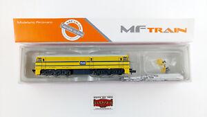 MFTRAIN-N13224-DIESEL-LOK-321-034-VIAS-034-NUEVO-OVP-TOP