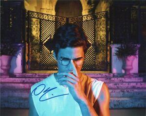 Darren-Criss-American-Crime-Story-Versace-Autographed-Signed-8x10-Photo-COA-J5
