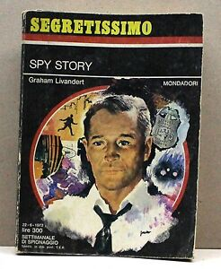 SPY-STORY-G-Livandert-Segretissimo-n-447