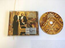 The Three Tenors - Christmas (2000) (CD)