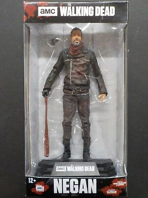 """Color Tops 7/"""" Action Figure #23 AMC/'s THE WALKING DEAD Negan"""