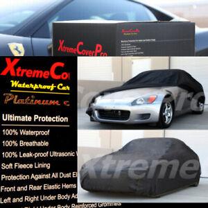 2002 2003 Mercedes ML320 ML350 ML430 ML500 Breathable Car Cover w//MirrorPocket