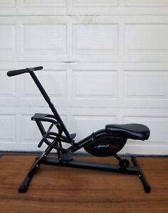 Ausdauertraining Healthrider Crosstrainer