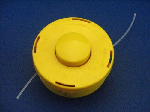 Fadenspule aus Leader BC520D Motorsense 52ccm