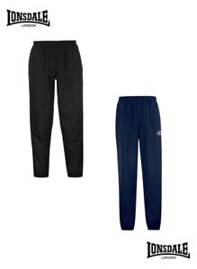 Pantalon-de-survetement-homme-de-marque-Lonsdale-du-XS-au-XXXXL