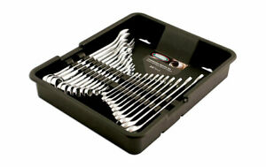 KAMASA-COMBINATION-METRIC-IMPERIAL-SPANNER-WRENCH-SET-PLASTIC-TOOL-TRAY