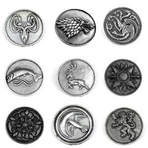 Game-of-Thrones-House-Logo-Pins-Targaryen-Stark-Lannister-Badge-Brooches