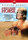 Man Called Horse 0097363776642 With Richard Harris DVD Region 1