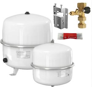 Ausdehnungsgefäß Flamco für Heizung & Kühlanlagen verschiedene Größen