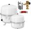 Indexbild 1 - Ausdehnungsgefäß Flamco für Heizung & Kühlanlagen verschiedene Größen
