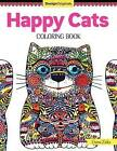 Happy Cats Coloring Book by Oxana Zaika (Paperback, 2016)