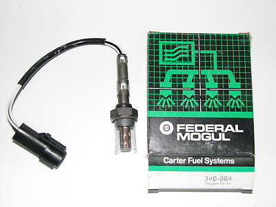 New SMP Oxygen Sensor SG23 For Ford Lincoln Mazda