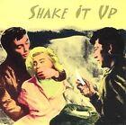 Shake It Up [Buffalo Bop] by Various Artists (CD, Jun-1999, Buffalo Bop)