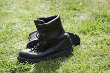MEN'S MATTERHORN GORE-TEX VIBRAM US ARMY WINTER BOOTS USA MADE UK7.5