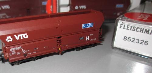 Fleischmann N 852326  VTG RAG Großraum-Selbstentladewagen Falns IV /_ N279 Ep