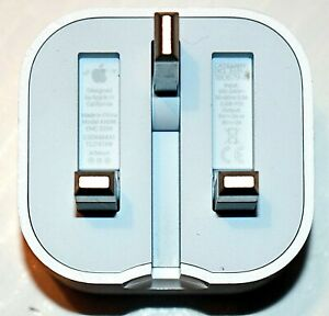 Genuine-Apple-A1696-18W-USB-Type-C-Mains-Charger-Adaptor-for-iPad-Pro