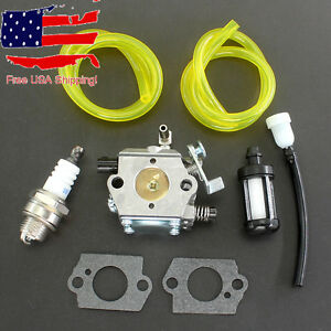 Carburetor-Kit-For-Stihl-028-028AV-028AVSEQ-028WB-Tillotson-HU-40D-1118-120-0600