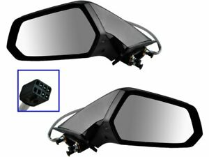 Passenger Side 56696CM 2013 2014 For 2012-2017 Chevrolet Sonic Mirror Right