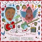 Largrimas Mexicanas 0099923211020 by Bill Frisell CD