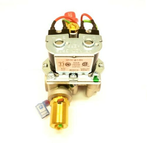 Atwood 92089 Gas Valve Assembly For 10 Gallon Water Heaters