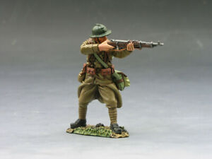 King-amp-Country-Fields-of-Battle-FOB032-French-Standing-Firing-Rifleman