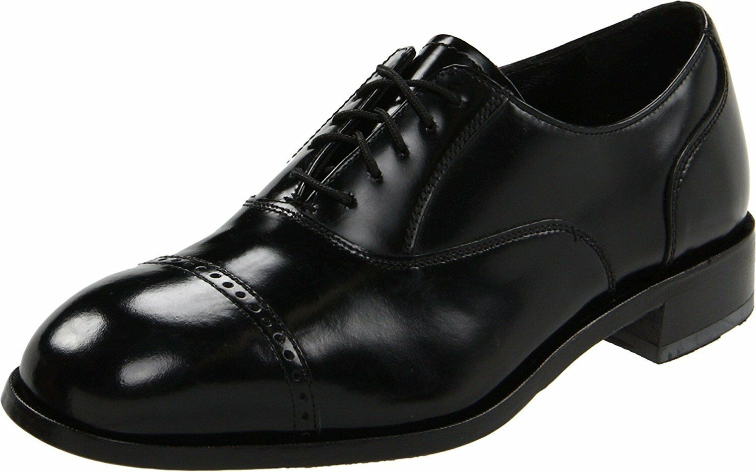 Florsheim Mens Lexington Cap Toe Oxford- Pick SZ color.