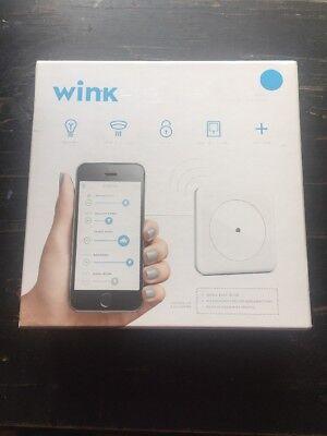 Wink Smart Home Wink Hub PWHUB-WH18