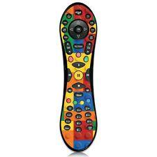 Lego Blocks Design Vinyl Skin Sticker for Virgin Media TiVo Remote Controller