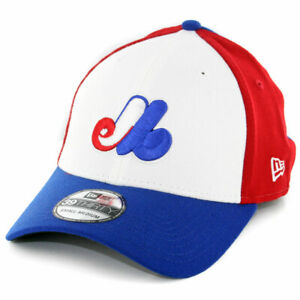 New-Era-Montreal-Expos-Cap-Cooperstown-034-Team-Classic-034-Hat-RB-RD-WH-RB-Cap
