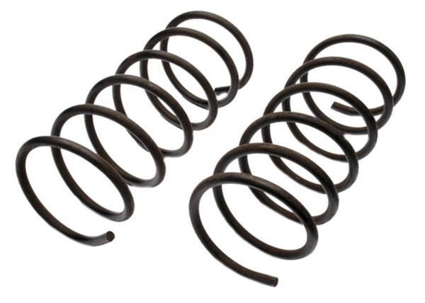 Buy Coil Spring Set Front Acdelco Pro 45h0143 Fits 75 79 Toyota