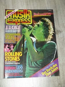 ROLLING-STONES-Musik-Express-UDO-LINDERBERG-BOB-GELDOF-12-12-79