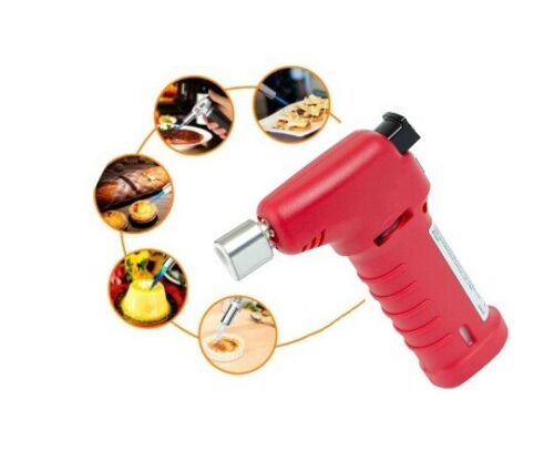 Details about  /Universal Torch For Food Cooking Torch Butane Culinary Butane Torch Lighter Weld