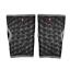 Kinetic RX Pro genou manches soutient Haltérophilie Gym Entraînement Fitness Crossfit