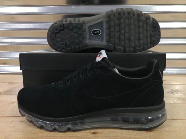 c4062a366d Nike Air Max Ld-zero Fragment Hiroshi Fujiwara Black 848624-001 Size ...