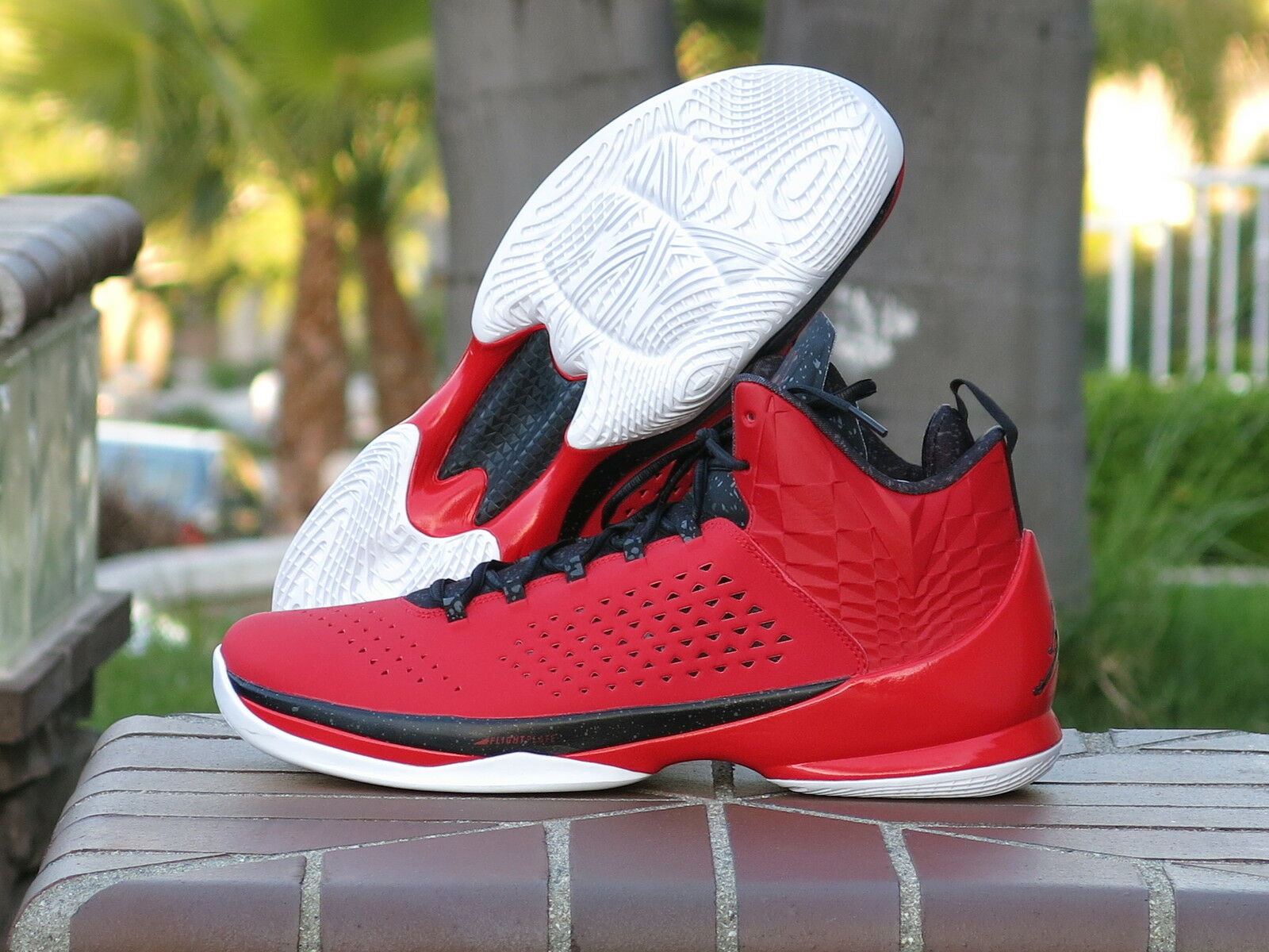 2018 Nike Air M11 Jordan Melo M11 Air DS hombres zapatos de baloncesto 716227-605 reducción de precios baratos y de moda hermosa 2fa02c