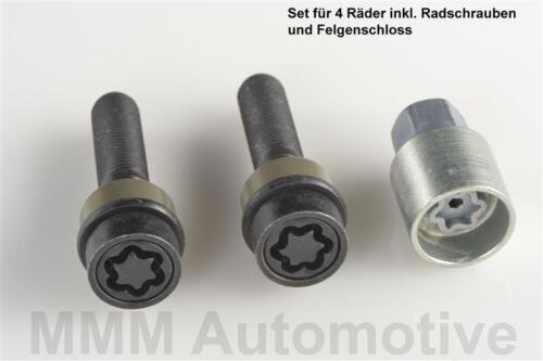 spurpla H /& R ABE PASSARUOTA NERO 10//14 mm Set Porsche Boxster tipo 987