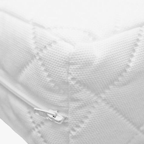 New Cot Mattress Cot Bed Mattress For Baby Junior Toddler - Quilted - All Sizes