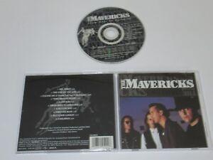 LES-MAVERICKS-FROM-HELL-TO-PARADISE-MCD-10544-110-544-2-CD-ALBUM