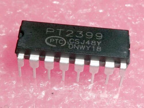 Pt2399 echo Processor ic