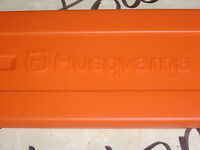 13 - 16 Scabbard For Husqvarna And Poulan Chainsaw ( Bar And Chain Cover)