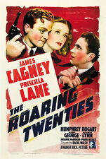 Two One Three 1961 James Cagney movie poster #3 24x36 inches