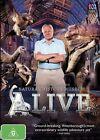 David Attenborough's Natural History Museum Alive (DVD, 2014)