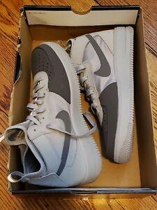 Grey US 9 Männer 1 Air Größe Ultraforce Wolf Force Mitte Nike 5 Dark BapYUO