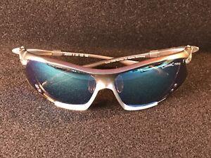 Alpina Twist One! Sunglasses / 100% New! Chinesische Aromen Besitzen
