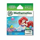 LeapFrog Disney The Little Mermaid Learning Game