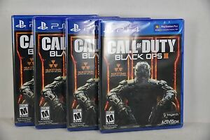 new ps4 call of duty black ops iii 3 cod asian chinese english map psn plus ebay. Black Bedroom Furniture Sets. Home Design Ideas